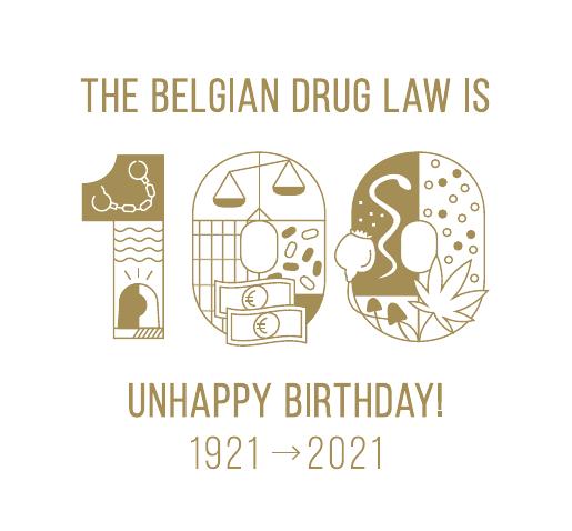 Logo de la campagne Unhhapy Birthday